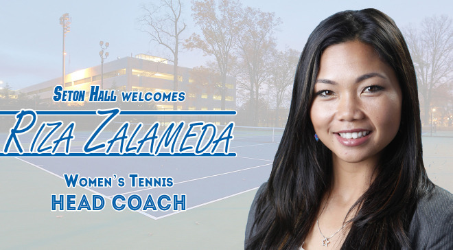 Top US varsity makes Fil-Am head women's tennis coach