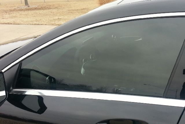 Uae Authorities Warn Car Owners On Heavy Car Tinting The