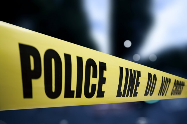 Woman falls to death while escaping from police