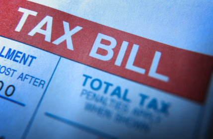PH new tax reform program exempts many taxpayers from 2018