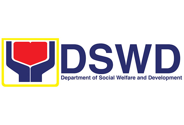 Delivery of cash aid to elders offered by DSWD