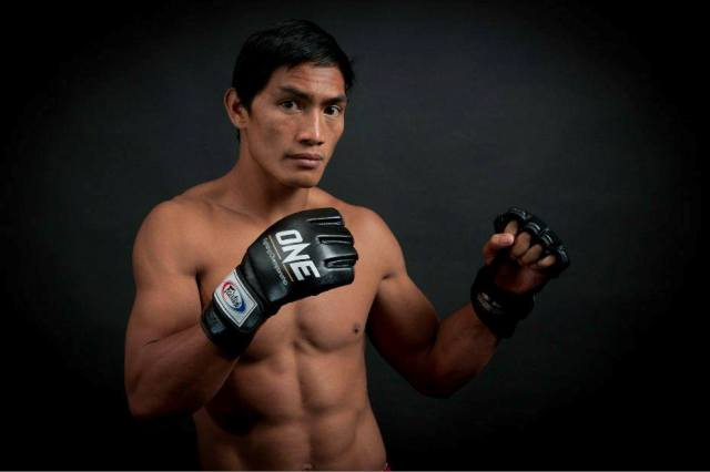 Folayang eyes ONE lightweight title in Singapore