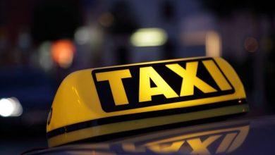 Photo of Dubai taxi to accept overseas booking