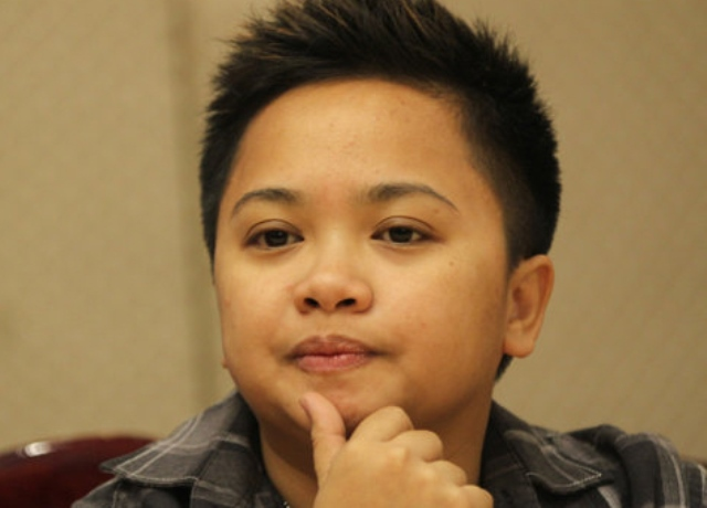 Aiza Seguerra is new chairperson of national youth commission
