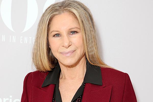 Barbra Streisand says Siri pronounces her name wrong