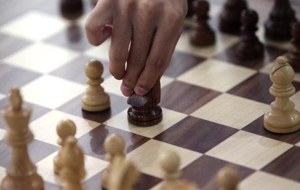 Filipino player wins Dubai open blitz chess tourney