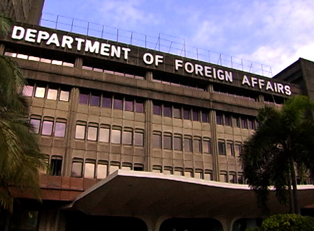 DFA: No Filipino among Italian quake casualties