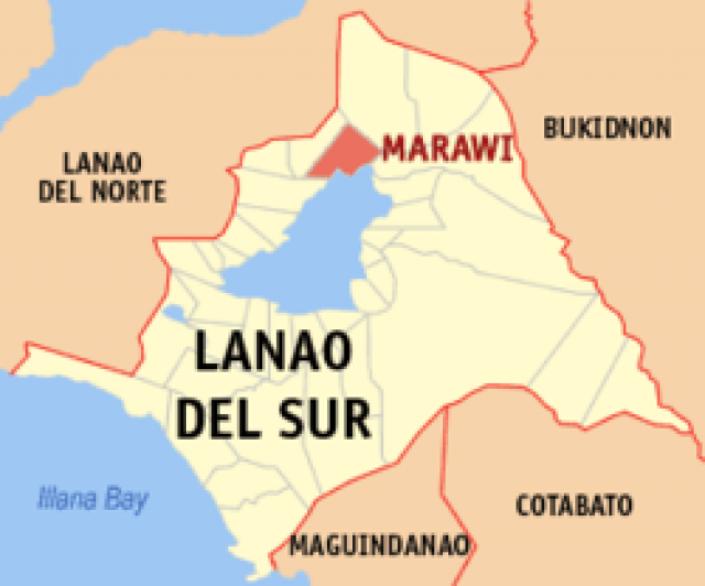 Extremists break Marawi City jail to free eight rebels
