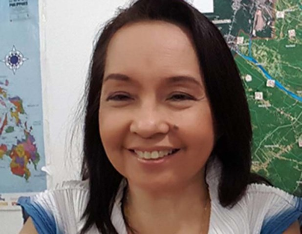 Gloria Arroyo to undergo stem cell therapy in Germany