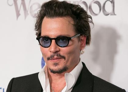 Johnny Depp finalizes divorce