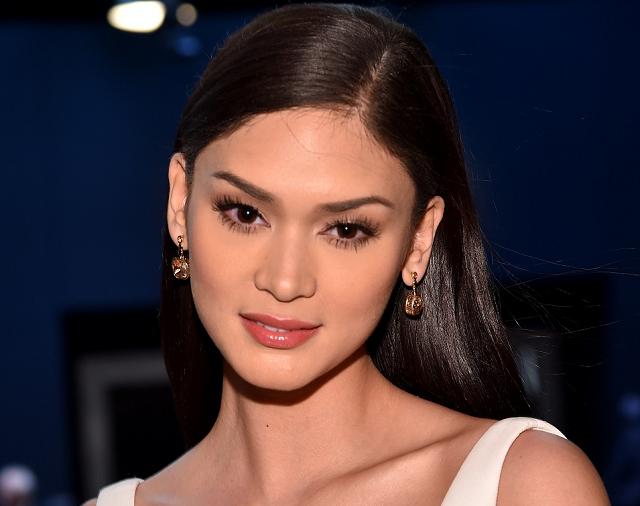 Pia Wurtzbach as next 'Top Model' host?