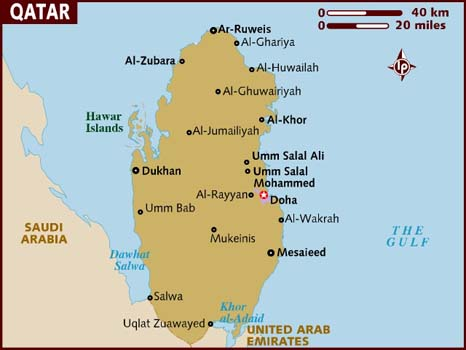 60 OFWs lose jobs in Qatar construction firm