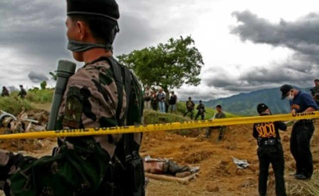 Relatives of Maguindanao massacre victims seek dialogue with Duterte