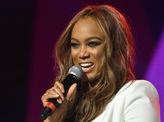 Tyra Banks set to teach in Stanford University