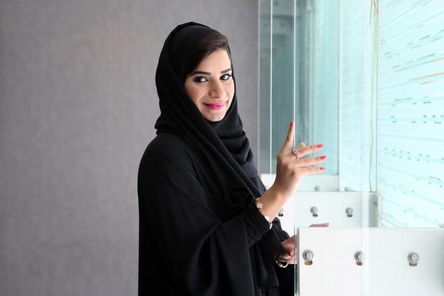 UAE entrepreneur gets inspiration from women leaders