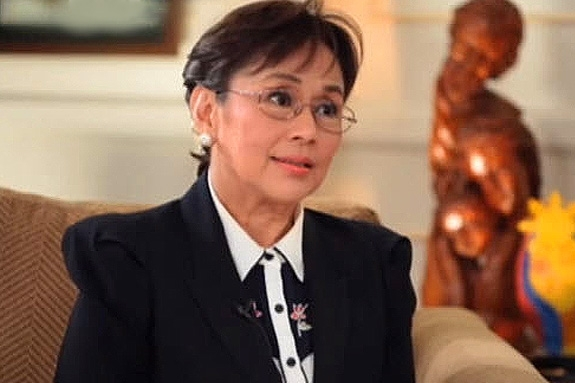 Vilma Santos on ABS-CBN franchise renewal: 'It's about time'