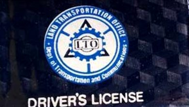 Photo of PH govt to issue five-year validity driving license