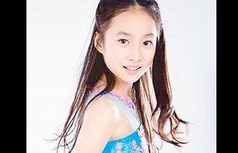 Photo of HK child star wants to perform with Yeng, Sarah G