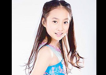 HK child star wants to perform with Yeng, Sarah G