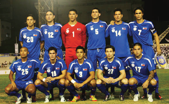 Azkals to tackle North Korea in Oct. 10 friendly match