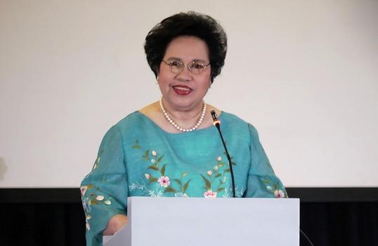 Beloved senator's passing saddens Filipinos in UAE