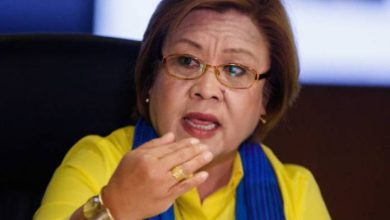 Photo of De Lima's aides linked to P88M drug money