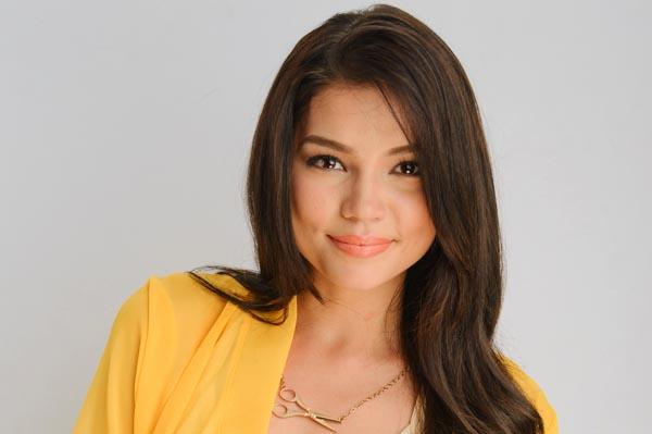 Entertainment portal dubs Rhian Ramos most beautiful Filipina