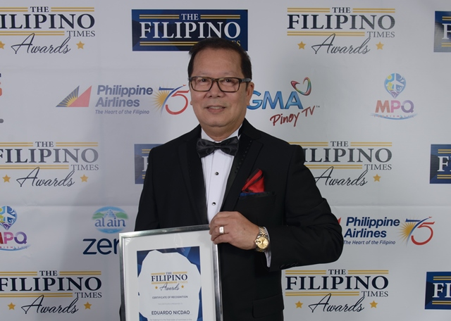 Filipino restaurateur in Middle East dies of cardiac arrest at NAIA