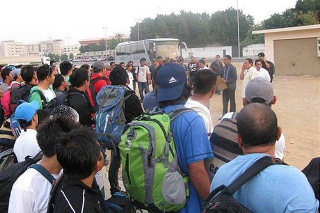 Solon: Govt must help displaced OFWs start up businesses