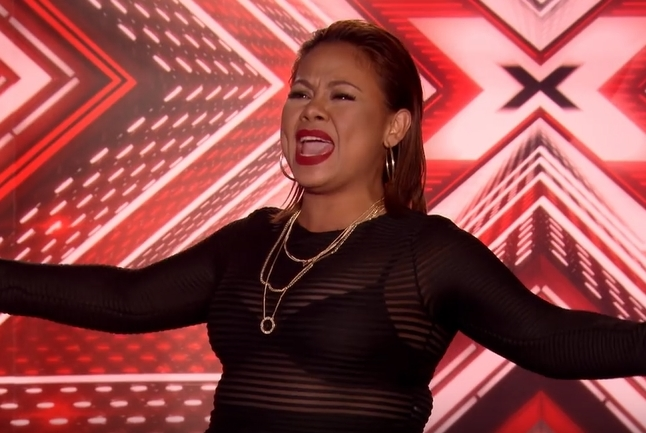 Filipino X Factor contestant forced to quit