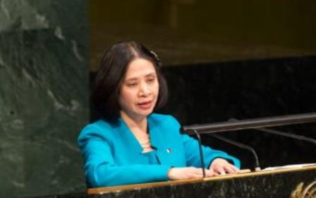 PH envoy to UN refutes maid abuse charges
