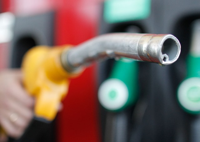 PH oil firms increase gasoline prices