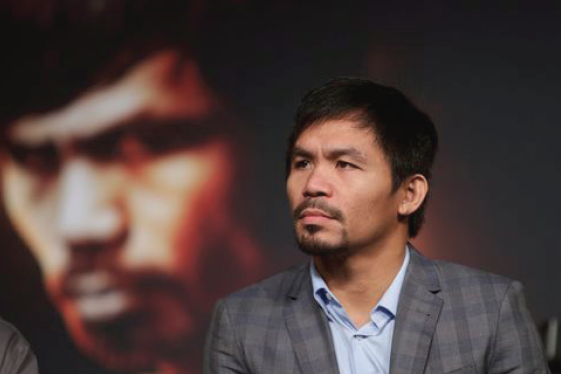 Pacquiao to revive grassroots boxing program