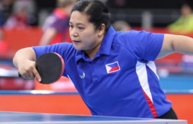 Paralympian Josephine Medina to get P1 M incentive