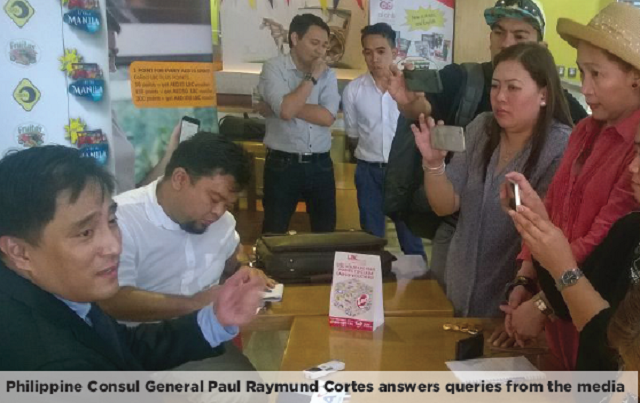 Pinoys edgy over 'gruesome', 'terrifying' murder
