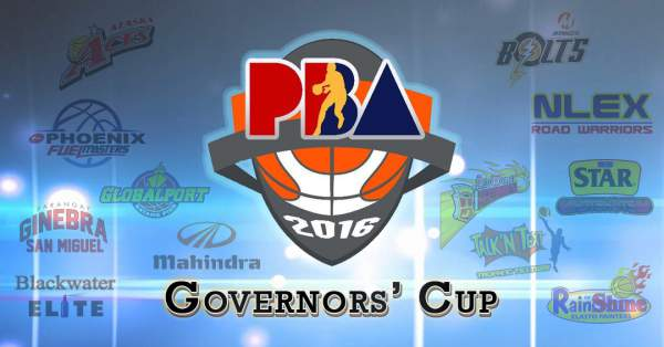 Rain or Shine beats Mahindra in 2016 PBA Governors' Cup