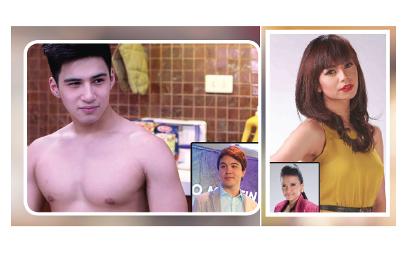 Stars who got replaced in teleseryes
