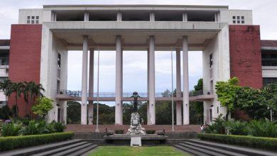 Photo of University of the Philippines among world's top varsities