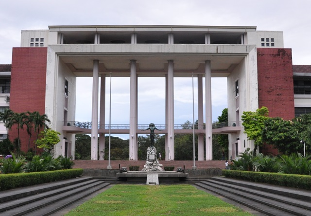 University of the Philippines among world's top varsities