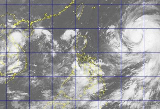 Typhoon to hit PH on Christmas day – PAGASA
