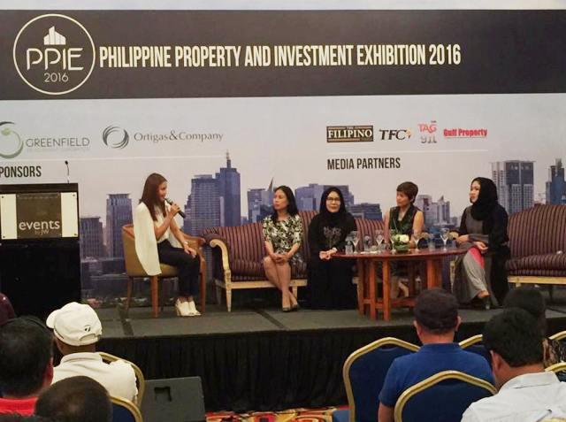 UAE-based Influential Filipinas in the world speak up