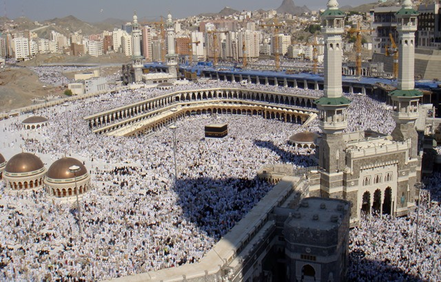 UAE ensures safety for Haj pilgrims
