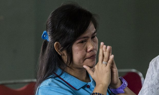 Indonesia agrees to extend Veloso reprieve indefinitely, says Yasay