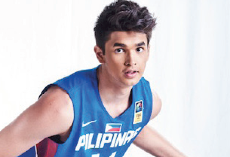 Want to know how basketball cutie Kobe Paras gets fit?