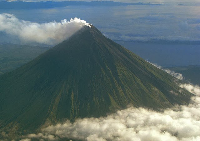 Mayon Volcano likely to erupt; locals warned