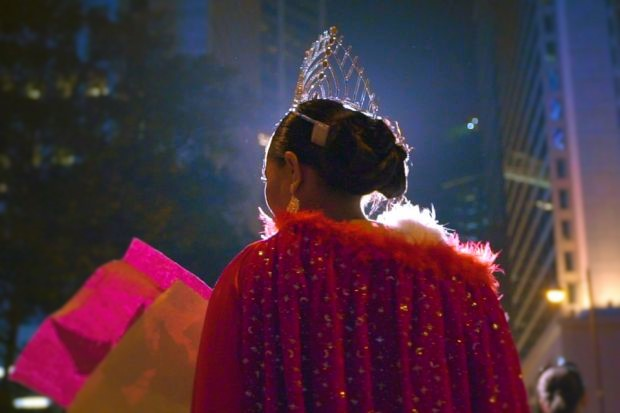 Real-life Cinderella: Int'l film tackles plight of Pinoy maids in HK