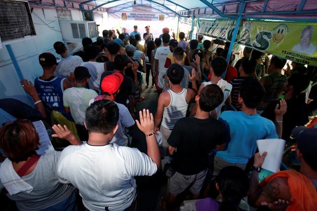PH allocates ₱3 billion for drug rehab programs