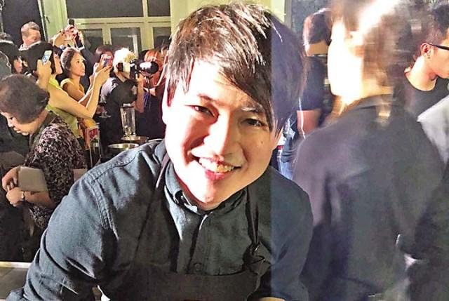 Filipino chef wins grand prize in 'Food Hero Asia'