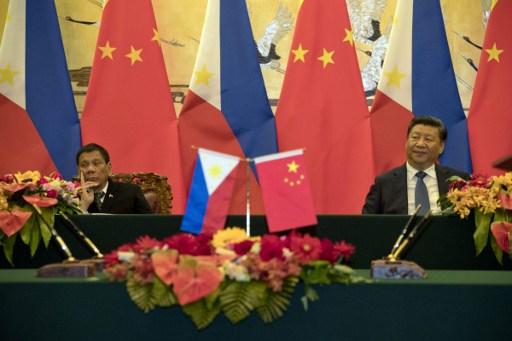 China lifts travel advisories against PH
