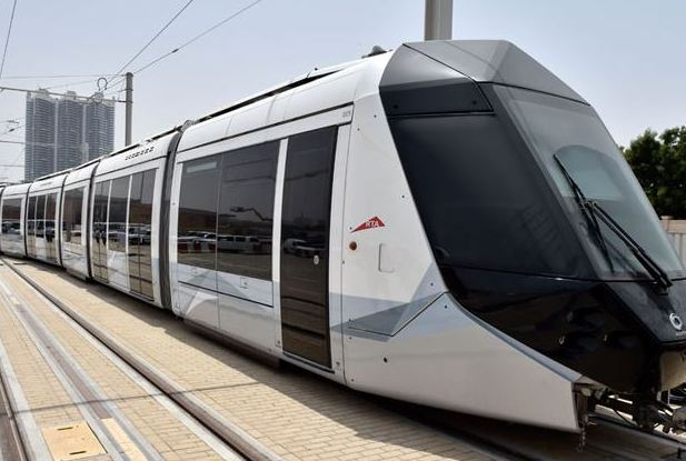 RTA suspends Dubai Tram services in 2 stations after vehicle collision